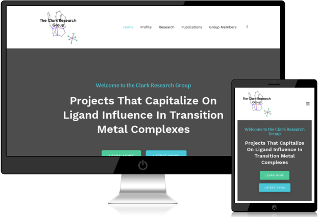 Clark Research Group