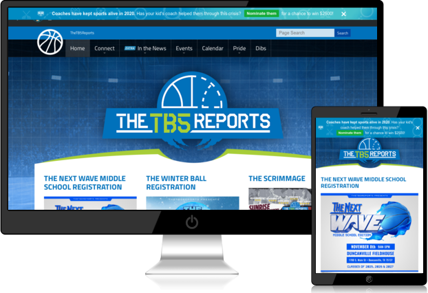 The TB5 Reports